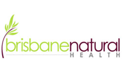 Brisbane Natural Logo