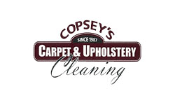 Copseys Carpet Logo