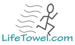 Life Towel Logo