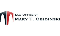 Mary O Law Logo