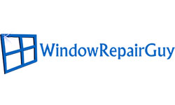 Window Repair Guy Logo