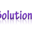 Web Solutions Logo